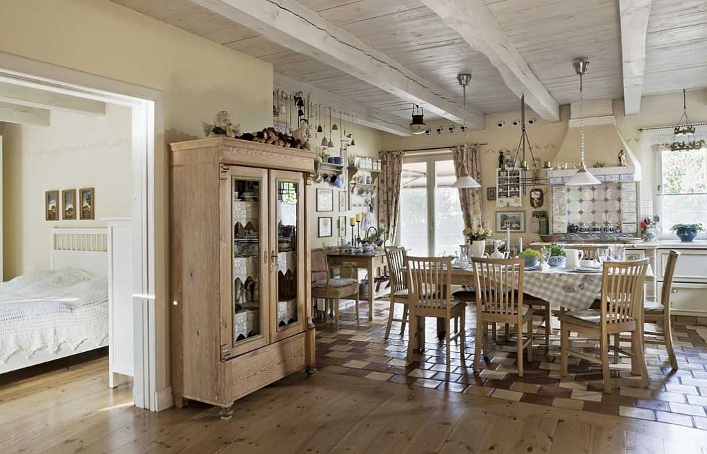 adelaparvu.com casa la tara cu interior rustic elegant Foto Rafal Lipski (8)