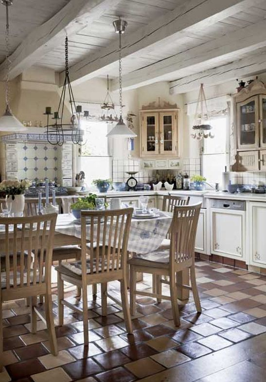 adelaparvu.com casa la tara cu interior rustic elegant Foto Rafal Lipski (9)