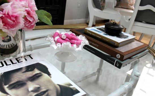 adelaparvu.com despre amenajare firma PR fashion Designer Nichole Loiacono (3)