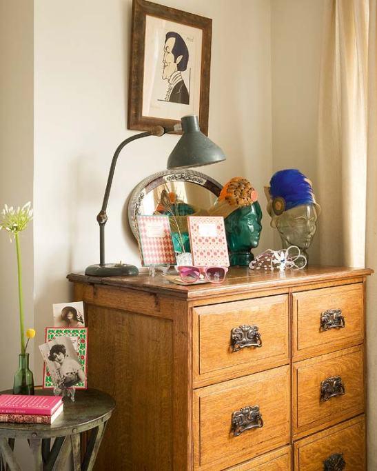adelaparvu.com despre apartament artisti Foto Micasa (11)