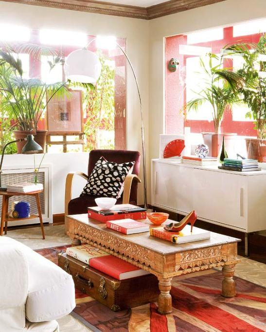 adelaparvu.com despre apartament artisti Foto Micasa (3)
