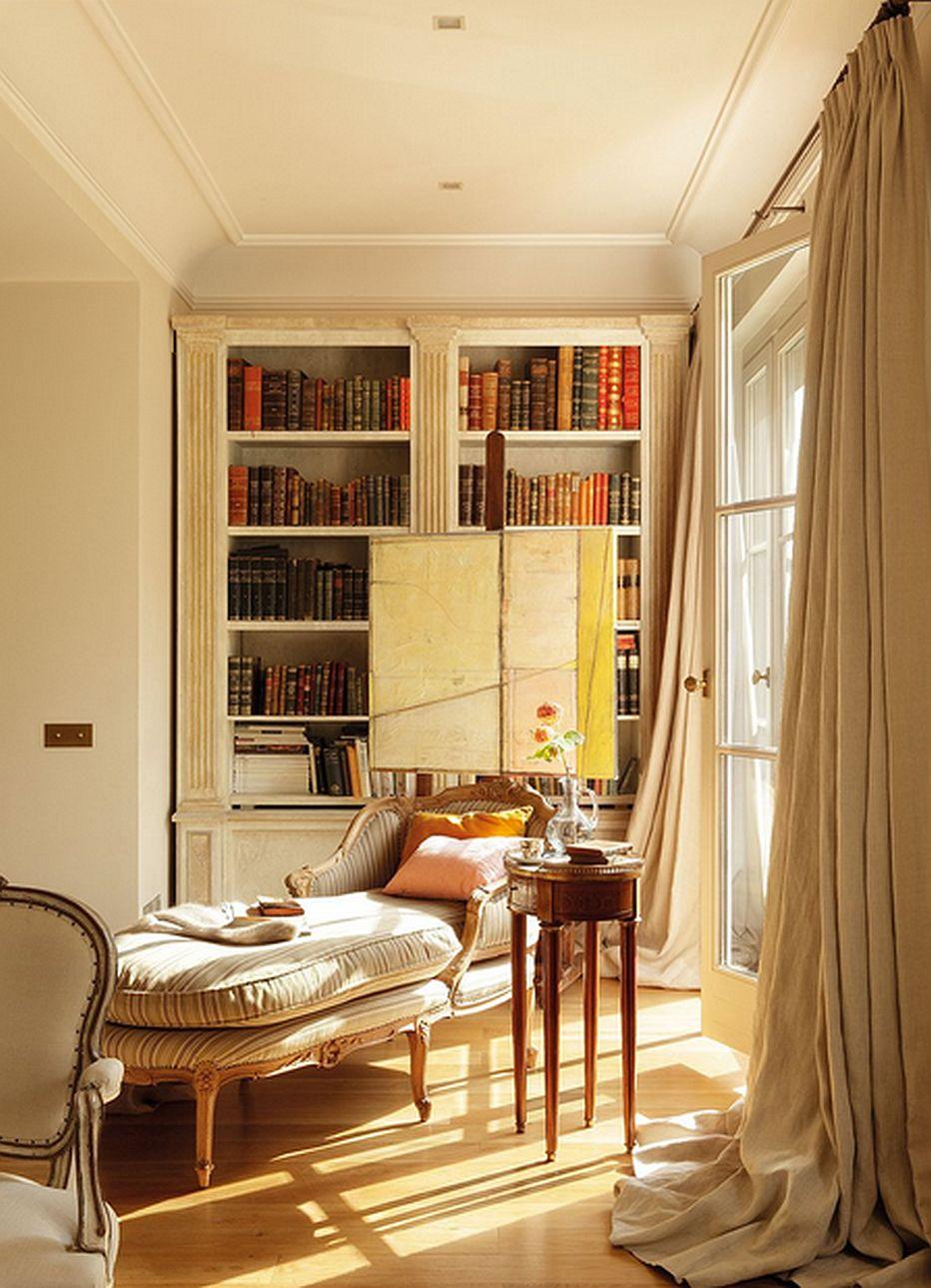 adelaparvu.com despre apartament ca un palat Foto Elmueble (1)
