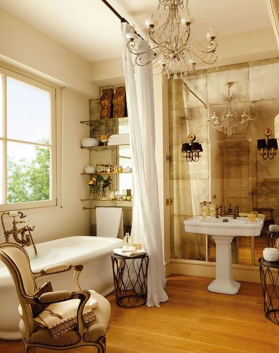 adelaparvu.com despre apartament ca un palat Foto Elmueble (10)