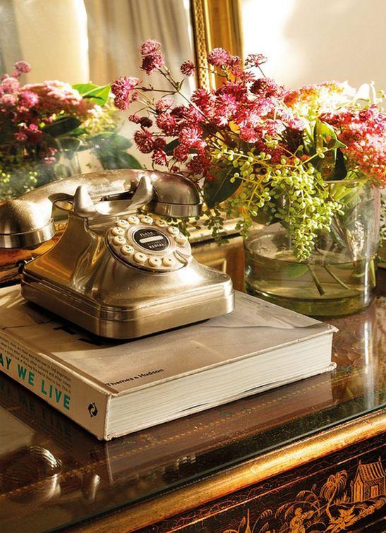 adelaparvu.com despre apartament ca un palat Foto Elmueble (12)