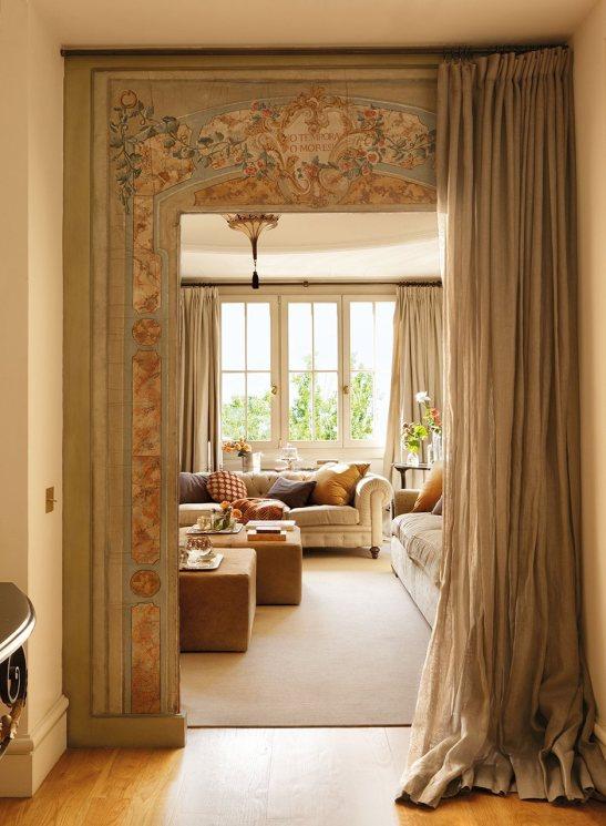 adelaparvu.com despre apartament ca un palat Foto Elmueble (15)