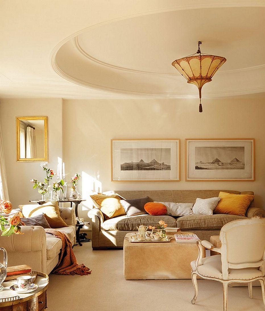 adelaparvu.com despre apartament ca un palat Foto Elmueble (3)