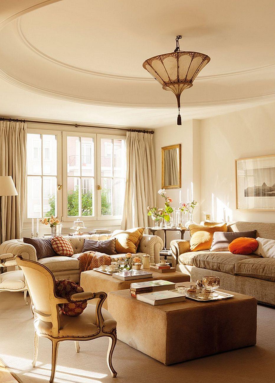 adelaparvu.com despre apartament ca un palat Foto Elmueble (4)