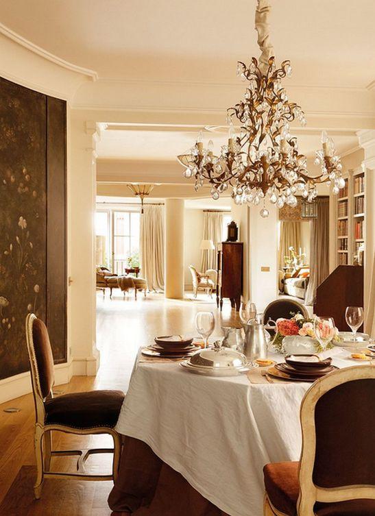 adelaparvu.com despre apartament ca un palat Foto Elmueble (5)