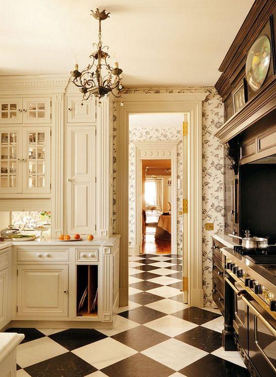 adelaparvu.com despre apartament ca un palat Foto Elmueble (6)