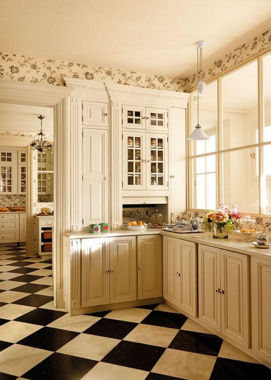 adelaparvu.com despre apartament ca un palat Foto Elmueble (7)
