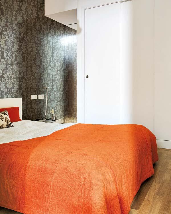 adelaparvu.com despre apartament in alb si negru Foto Micasa (10)