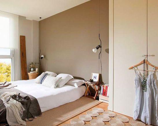 adelaparvu.com despre apartament moden gri si maro Foto Micasa (4)
