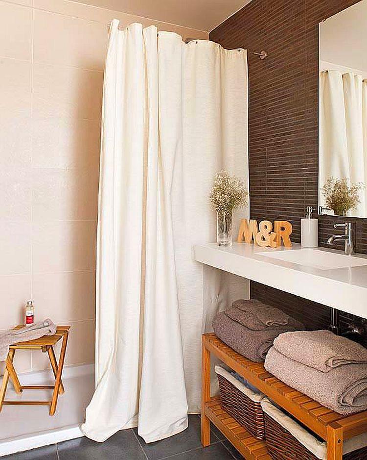 adelaparvu.com despre apartament moden gri si maro Foto Micasa (9)