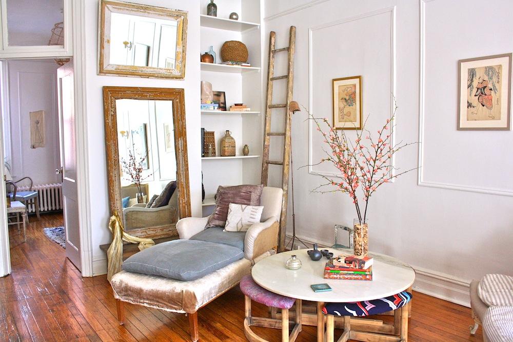 adelaparvu.com despre apartament romantic cu piese vintage (10)