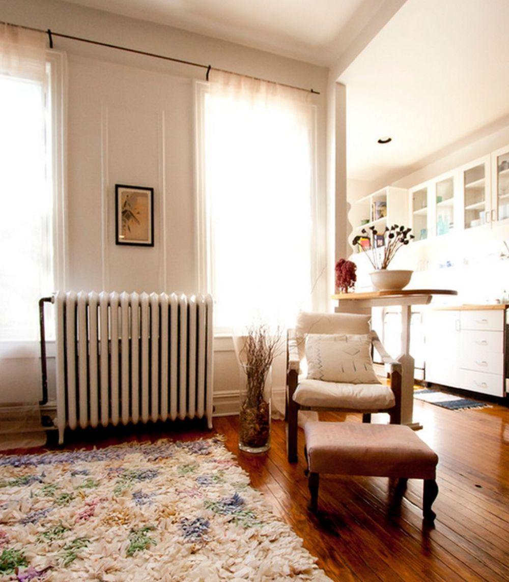 adelaparvu.com despre apartament romantic cu piese vintage 15