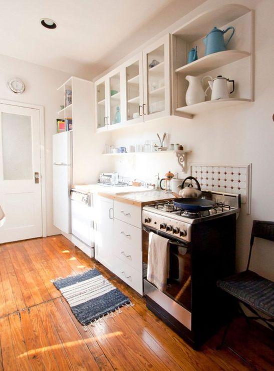 adelaparvu.com despre apartament romantic cu piese vintage 16