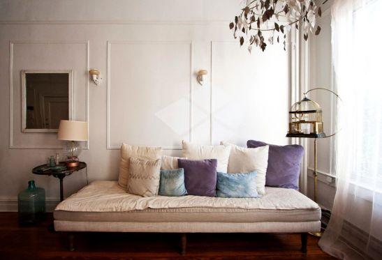 adelaparvu.com despre apartament romantic cu piese vintage 20