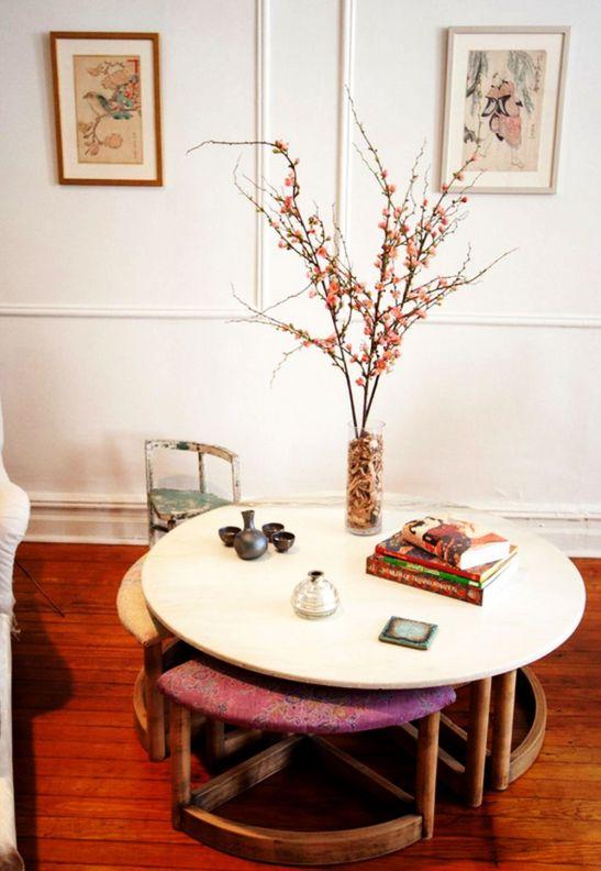adelaparvu.com despre apartament romantic cu piese vintage (5)