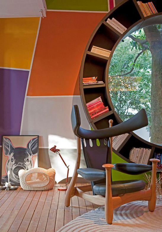 adelaparvu.com despre cabana urbana design Fabio Galeazzo (10)