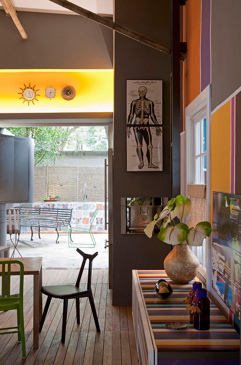adelaparvu.com despre cabana urbana design Fabio Galeazzo (11)