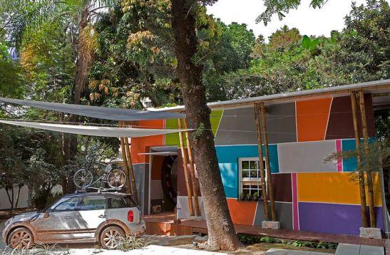 adelaparvu.com despre cabana urbana design Fabio Galeazzo (16)
