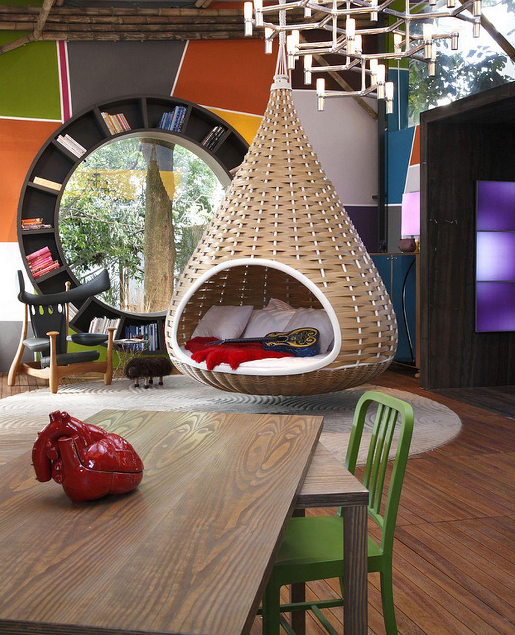 adelaparvu.com despre cabana urbana design Fabio Galeazzo (20)