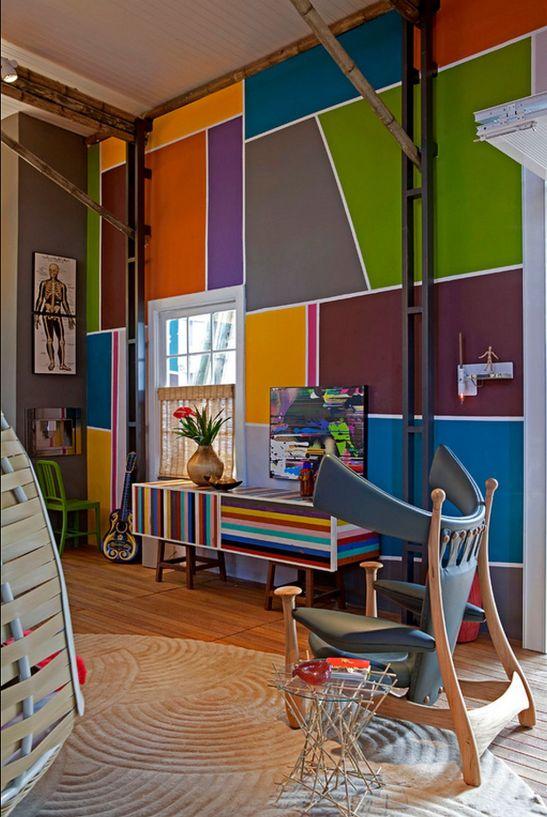 adelaparvu.com despre cabana urbana design Fabio Galeazzo (3)