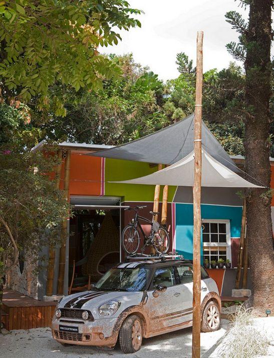adelaparvu.com despre cabana urbana design Fabio Galeazzo (5)