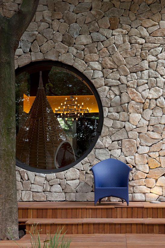 adelaparvu.com despre cabana urbana design Fabio Galeazzo (8)