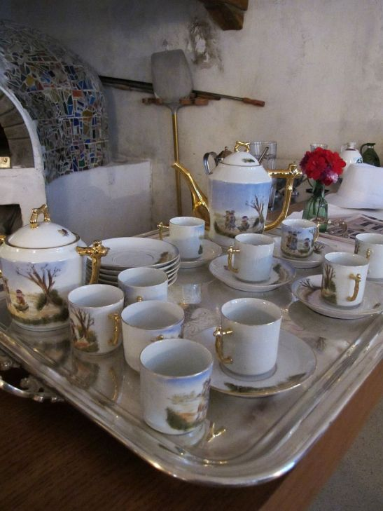 adelaparvu.com despre Cafeneaua Veche (21)