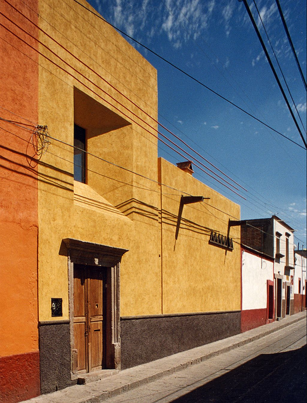 adelaparvu.com despre casa arhitectilor Cathi si Steven House (1)