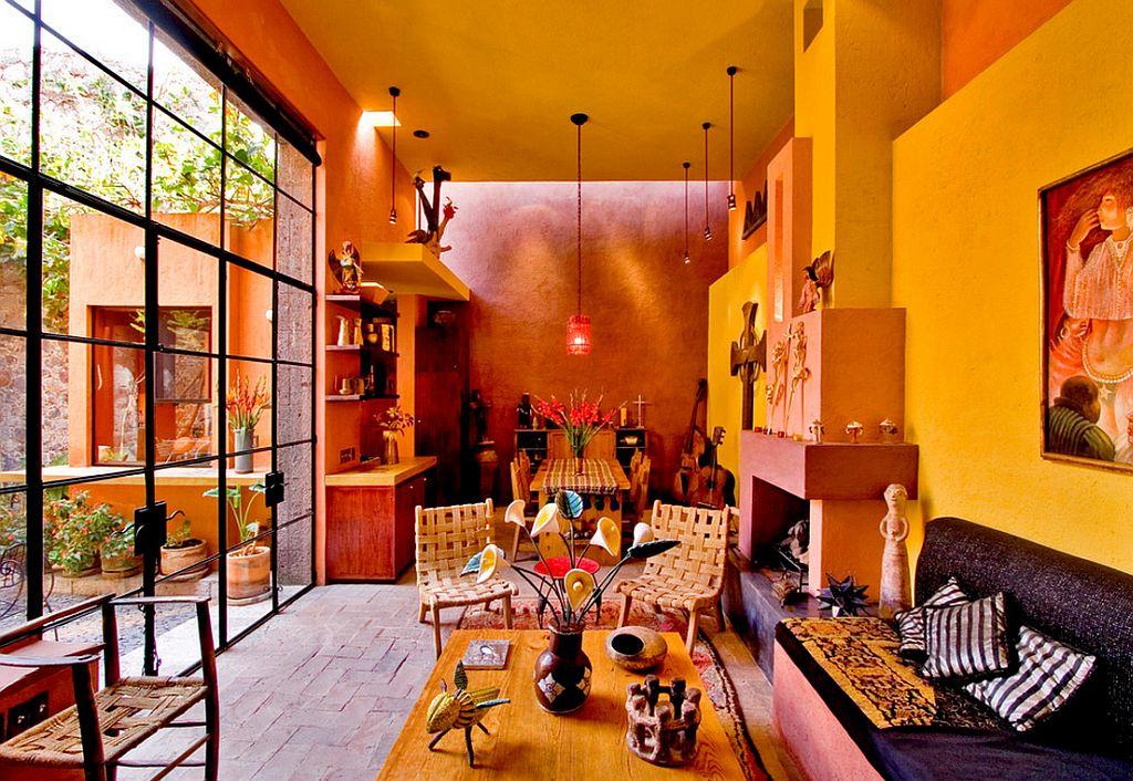 adelaparvu.com despre casa arhitectilor Cathi si Steven House (6)