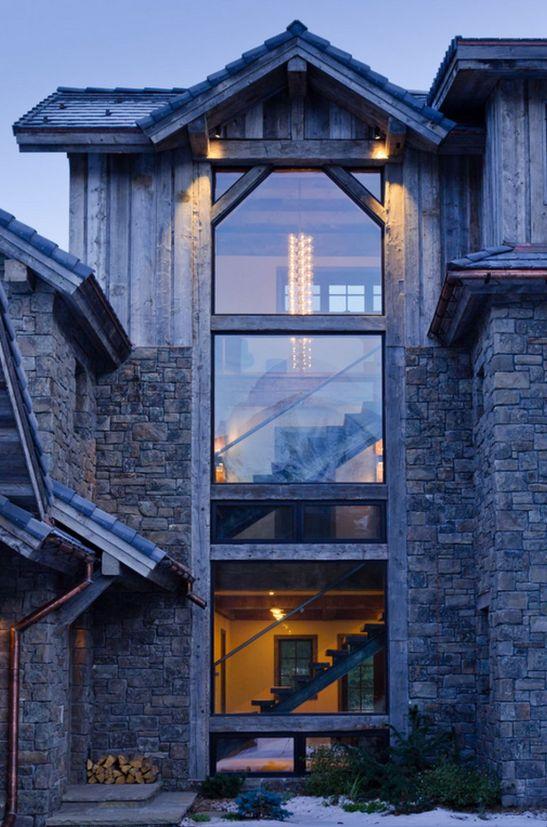 adelaparvu.com despre casa Big Sky design interior Markham Roberts, foto Audrey Hall (7)