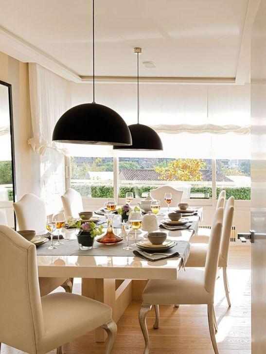 adelaparvu.com despre casa de familie cu decor elegant foto ElMueble (14)