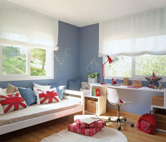 adelaparvu.com despre casa de familie cu decor elegant foto ElMueble (8)