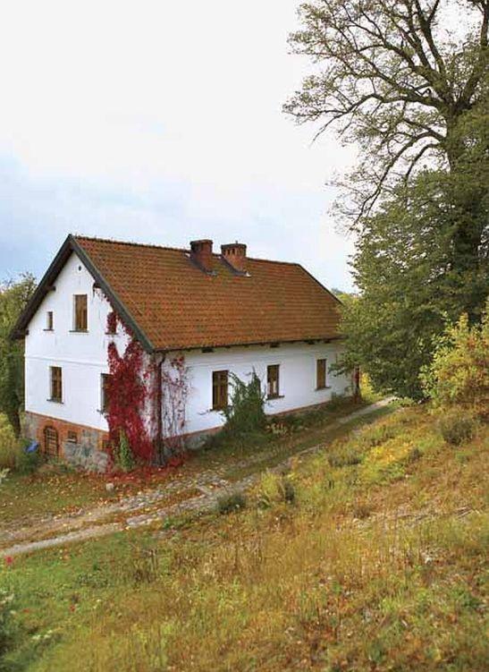 adelaparvu.com despre casa de tara renovata foto Michael Mrowiec (16)