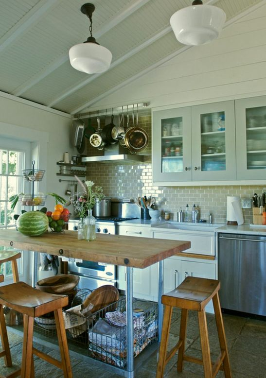 adelaparvu.com despre casa la tara designer Rebekah Zaveloff 5