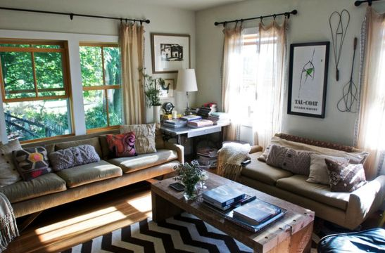 adelaparvu.com despre casa la tara designer Rebekah Zaveloff 9