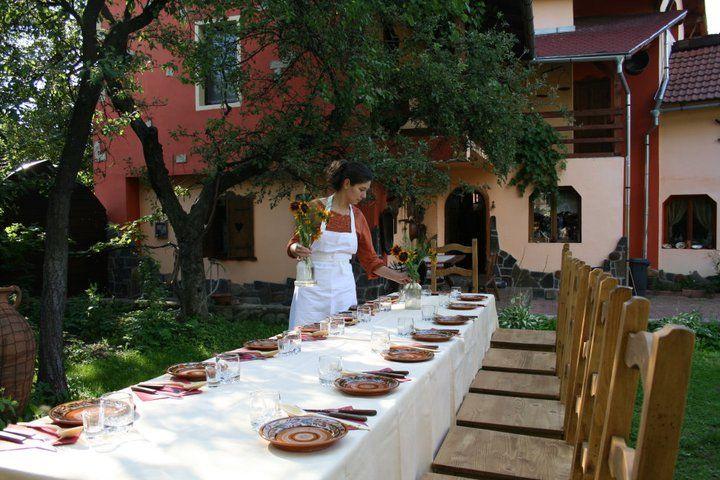 adelaparvu.com despre Casa Olarului Maramures (11)