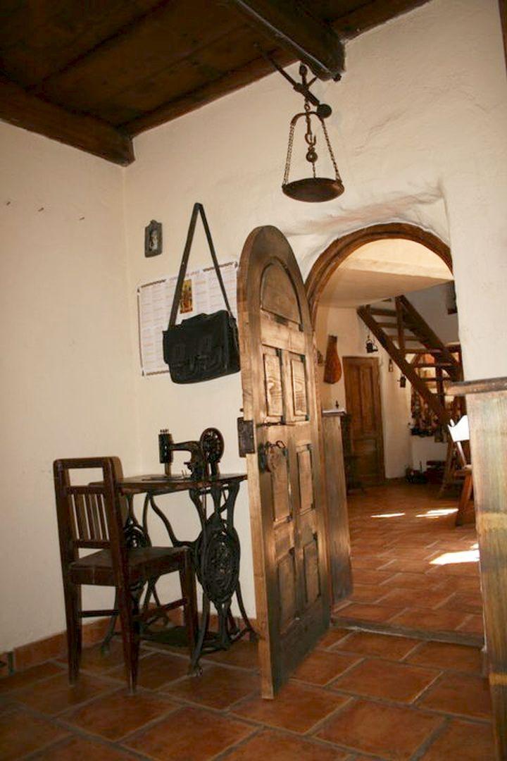 adelaparvu.com despre Casa Olarului Maramures (14)