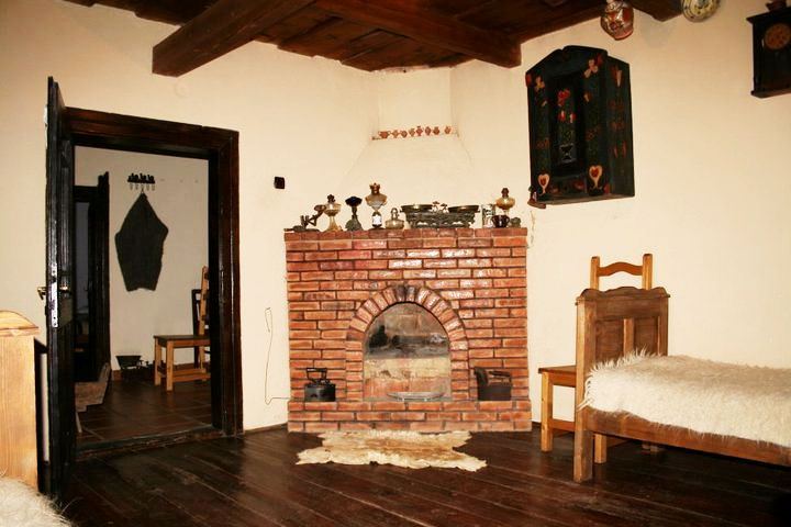 adelaparvu.com despre Casa Olarului Maramures (20)