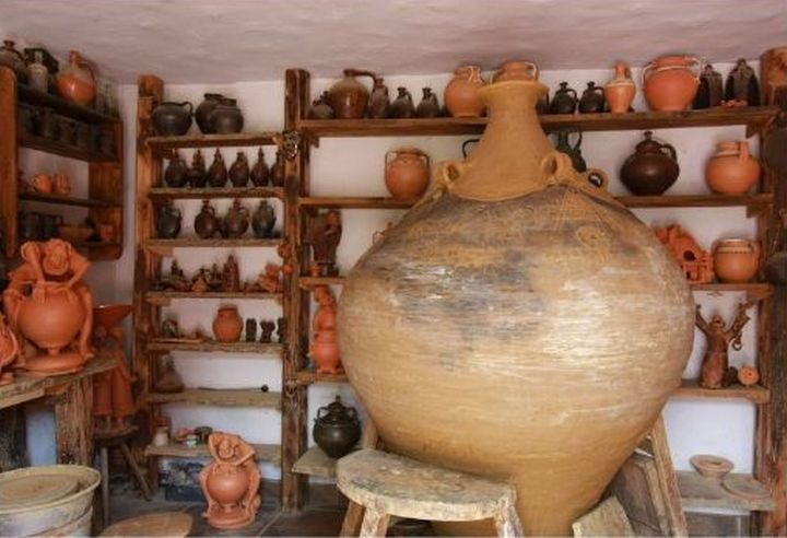 adelaparvu.com despre Casa Olarului Maramures (22)
