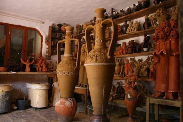 adelaparvu.com despre Casa Olarului Maramures (23)