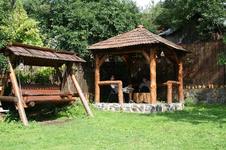 adelaparvu.com despre Casa Olarului Maramures (8)