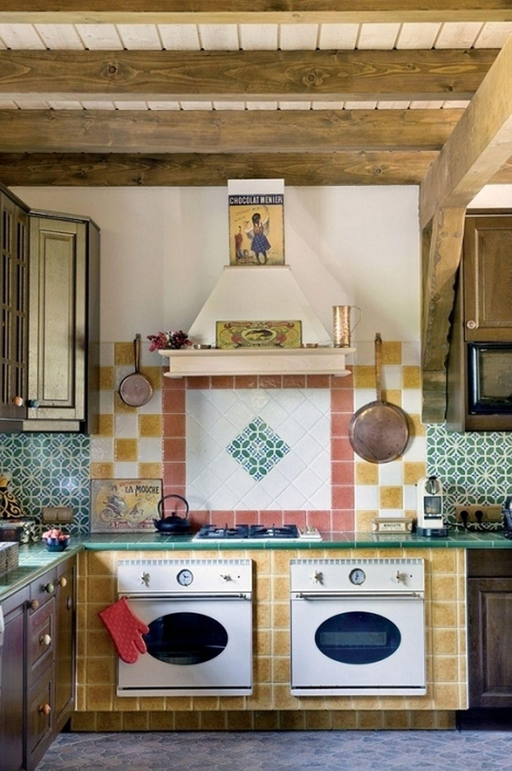 adelaparvu.com despre casa rustica cu influente franceze Foto Cuba Pajewski (12)