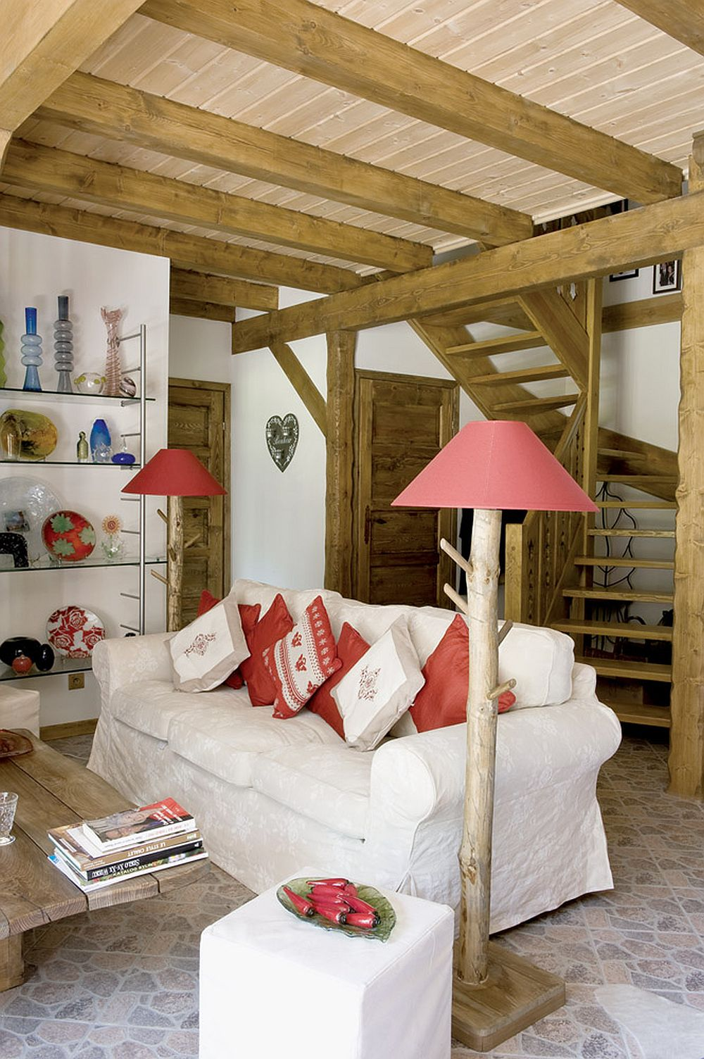 adelaparvu.com despre casa rustica cu influente franceze Foto Cuba Pajewski (9)