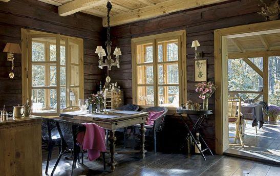 adelaparvu.com despre casa veche de vacanta Foto Kuba Pajewski (6)