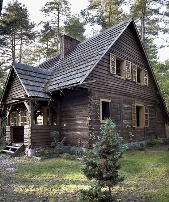 adelaparvu.com despre casa veche de vacanta Foto Kuba Pajewski (9)