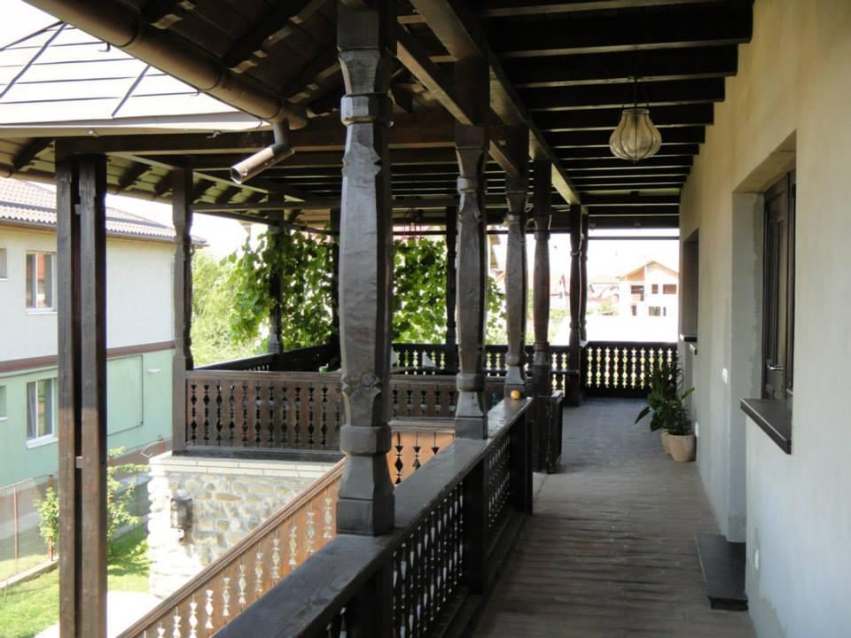 adelaparvu.com despre case traditionale romanesti arh. Liliana Chiaburu (4)