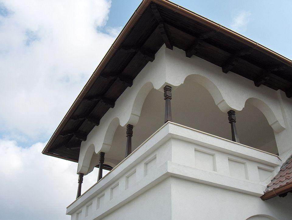 adelaparvu.com despre case traditionale romanesti arh. Liliana Chiaburu (6)